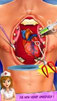 Heart Surgery ER Emergency for PC
