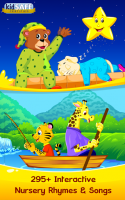 Nursery Rhymes & Kids Games for PC