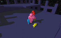 Anomal Gang Beasts for PC