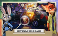 Zootopia Crime Files for PC