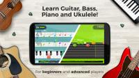 Yousician Guitar, Piano & Bass for PC