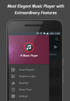 Pi Music Player for PC