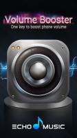 Volume Booster Pro for PC