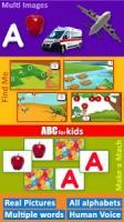 ABC for Kids All Alphabet Free APK