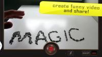 Reverse Movie FX - magic video for PC