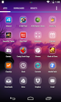 Beautiful Theme APK
