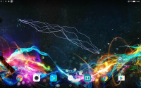 Electric Screen Live Wallpaper for PC