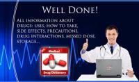Pharma Drug Dictionary for PC