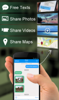 TalkU Free Calls +Free Texting for PC