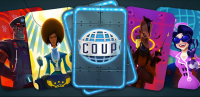 Coup for PC