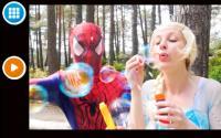 Superhero & Princess for Kids APK