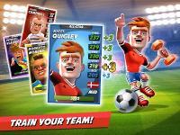Boom Boom Soccer APK