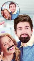 Man Hair Mustache Style  PRO APK