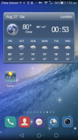 iWeather-The Weather Today HD APK