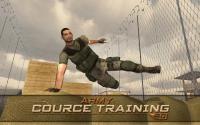US Army Training School Game APK