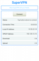 SuperVPN Free VPN Proxy APK