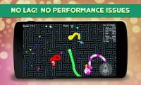 Crawl Worms APK