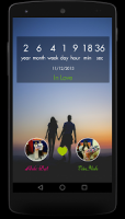 Been Love Memory- Love counter APK