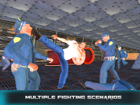 Aircraft Carrier Prison Break APK